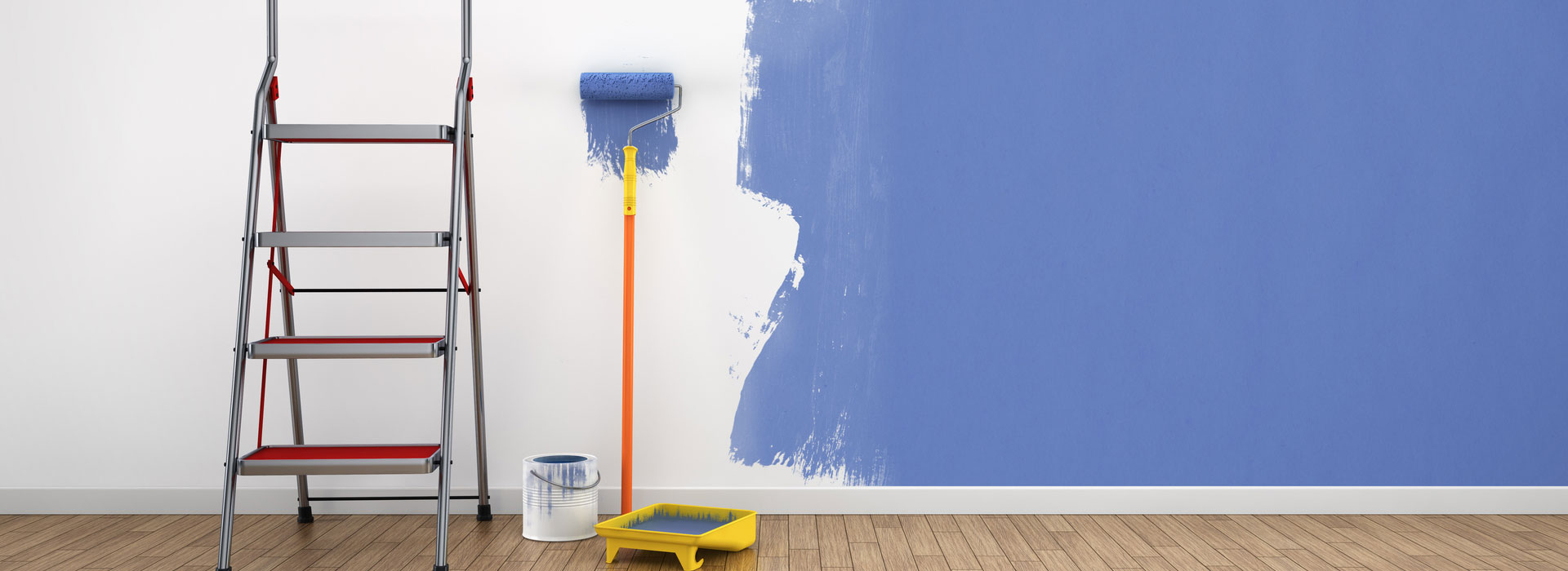 home painting and decorating Killcare