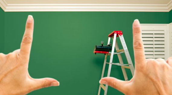 Fine painting and decorating
