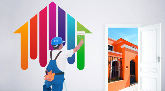 Artisan painters and decorators
